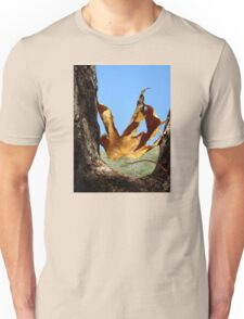 One Leaf Unisex T-Shirt