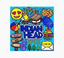 Indian Head  Unisex T-Shirt