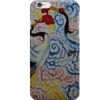 Storks iPhone Case/Skin