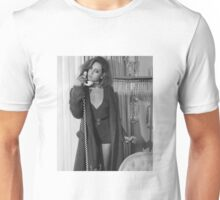 Aubrey Plaza - Color - 4 Unisex T-Shirt
