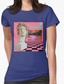 Floral Shoppe Macintosh Plus T-Shirt