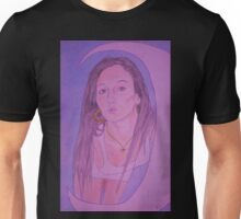 Moon Kisses Unisex T-Shirt