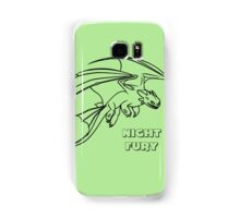 How to Train Your Dragon 4 Samsung Galaxy Case/Skin
