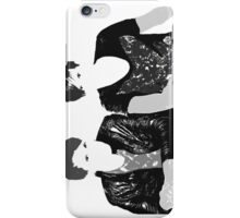 Dan & Phil | Grey & Grey iPhone Case/Skin