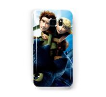 How to Train Your Dragon 9 Samsung Galaxy Case/Skin