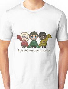 OTA Ugly Christmas Sweater Unisex T-Shirt