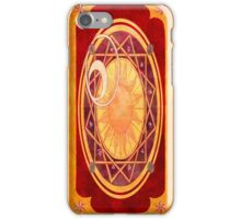 CCS- Clow card iPhone Case/Skin