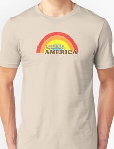 I Still Believe in Norman Lear's America T-Shirt