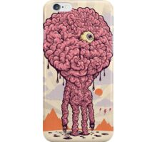 THE SMARTEST KAIJU iPhone Case/Skin