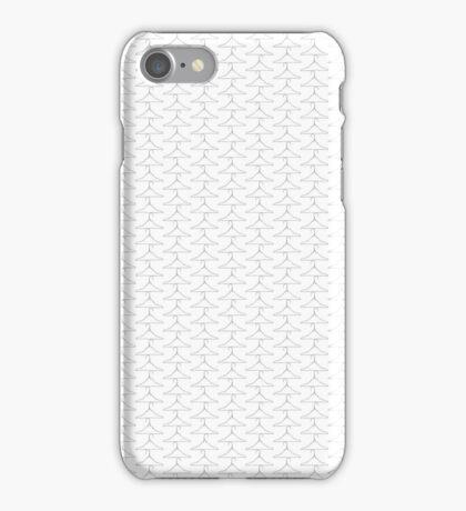 Wire Hanger iPhone Case/Skin