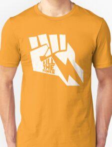 kill the power - Skindred  Unisex T-Shirt