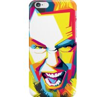 James Hetfield iPhone Case/Skin