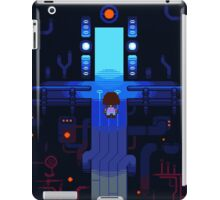 On Your Way iPad Case/Skin