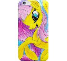 Flutterbat iPhone Case/Skin