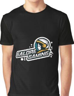 Galore Gaming Mascot - Gal Graphic T-Shirt