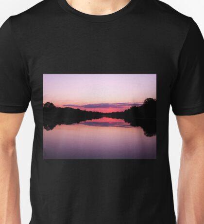 Rorschach Inkblot  Unisex T-Shirt