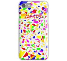 Elementary/Primary school paint professional iPhone Case/Skin