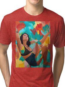 Great Scott Tri-blend T-Shirt
