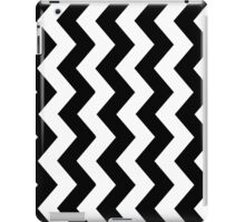 Chevron Cell Phone Case - ZigZag Cushion iPad Case/Skin