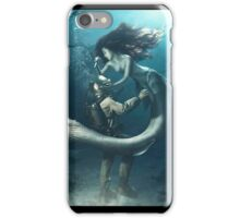 LIMITED TIME EDITION - MERMAID - CASE iPhone Case/Skin