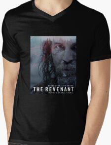 The Revenant Movie Mens V-Neck T-Shirt