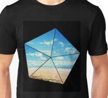 Come By The Beach Unisex T-Shirt