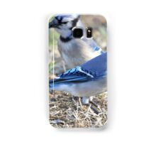 Jays Samsung Galaxy Case/Skin