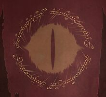 Lord of the Rings The Two Towers by SinisterSix