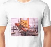 In From Newport Unisex T-Shirt