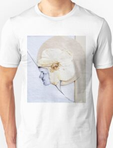 Orchid woman T-Shirt