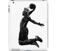 King James #2 iPad Case/Skin