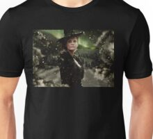 OUAT Holidays 2015 - The Wicked Witch Unisex T-Shirt