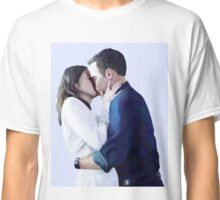 FitzSimmons Kiss Classic T-Shirt