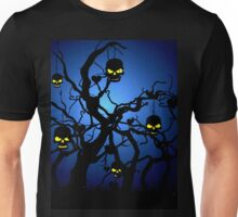 Love tree of skulls Unisex T-Shirt
