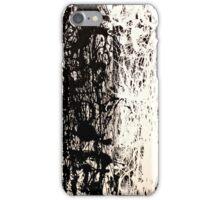 Abstract Jackson Pollock Painting Original Art Titled: Galvanize iPhone Case/Skin