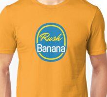 Chiquita Rush Banana Unisex T-Shirt