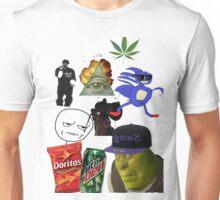 Dank MLG funny MEME Unisex T-Shirt