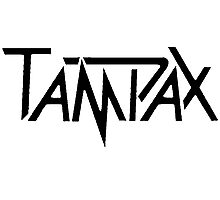 Tampax Photographic Print