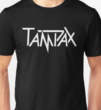 Tampax Unisex T-Shirt