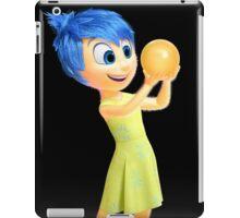 Joy Inside Out 3 iPad Case/Skin