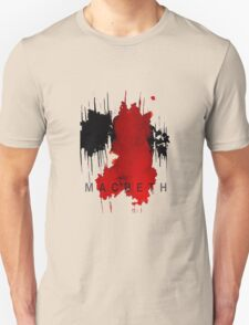 Macbeth the movie T-Shirt