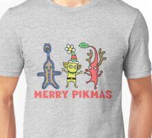Pikmin - Merry Pikmas Unisex T-Shirt