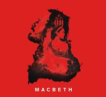 Macbeth Story Unisex T-Shirt