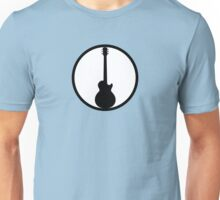 Les Paul Guitar Ring Unisex T-Shirt