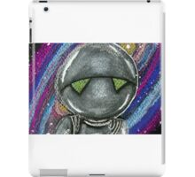Marvin the Paranoid Android  iPad Case/Skin