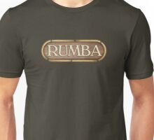 Rumba Old Sign Unisex T-Shirt