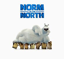 Norm Of The North Animation  Unisex T-Shirt