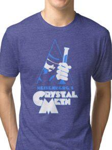 Heisenberg Lab Tri-blend T-Shirt