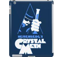 Heisenberg Lab iPad Case/Skin