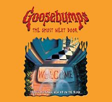 the ghost next door goosebumps Unisex T-Shirt